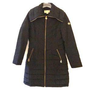 Michael Kors Puffer Winter Coat